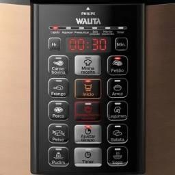 Panela De Pressão Elétrica Viva Digital Philips Walita 5 L (produto novo)
