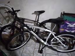 Vende bike 29 pouco uso