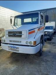 Mb 1620 2001/01 Truck Chassis