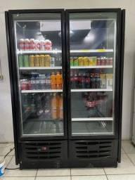 Título do anúncio: Refrigerador auto serviço 02 portas
