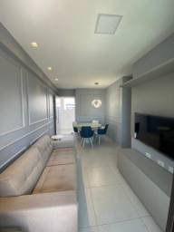 Charmoso apt mobiliado, muito bem decorado, ótima localização nos Aflitos!