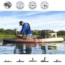 Brudden caiaque Combat Fishing 12x SEM JUROS