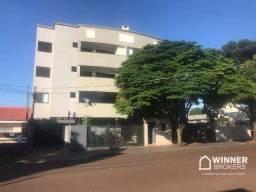 Apartamento Duplex com 3 dormitórios à venda, 125 m² por R$ 2.250.000,00 - Jardim Laura -