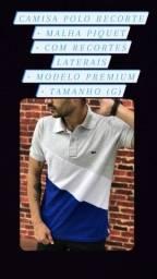 Camiseta pólo Lacoste