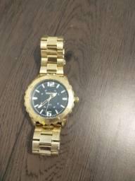 Relógio Touch+ com pulseira sem travar $50
