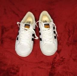 Vendo tênis tamanho 36 (NOVO)