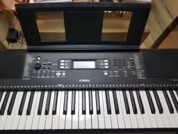 Teclado Yamaha PSR-E363