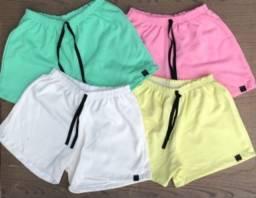 Título do anúncio: Shorts moletom