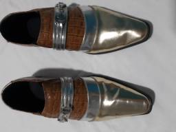 Sapato personalizado num 42