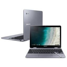 Notebook 2 em 1 Samsung Chromebook