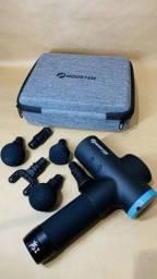 Pistola Massageadora Booster M2 Original