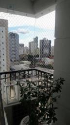 Apartamento mobiliado com 3 quartos à venda, 119 m² por R$ 650.000 - Bosque da Saúde - Cui