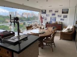 Título do anúncio: Lindo apartamento disponível para venda e locaçào com 180m² num dos melhores condomínios d