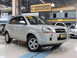 Hyundai Tucson 2.0 GLS 16v - Automático 2013