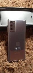 Celular Samsung NOTE 20