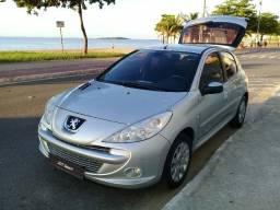 Peugeot 207 Hb XR Sport 2013 1.4 Flex 8v