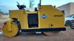 Rolo Compactador Muller RT82H