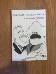 A Sagrada Família - Karl Marx