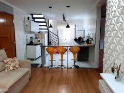 Cobertura com 2 dormitórios à venda, 100 m² por R$ 299.000,00 - Recanto da Mata - Juiz de