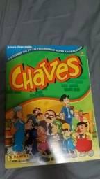 Álbum Chaves Completo versão desenho animado