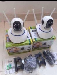 Câmera de segurança IP