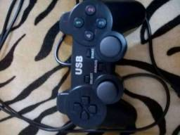 Controle USB