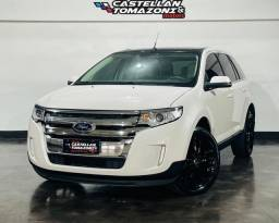 FORD EDGE AWD LIMITED 2012