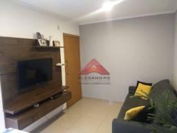 Apartamento à venda por R$ 165.000,00 - Residencial Dom Bosco - São José dos Campos/SP