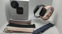 Relógio Inteligente IWO W26 Plus - Novo