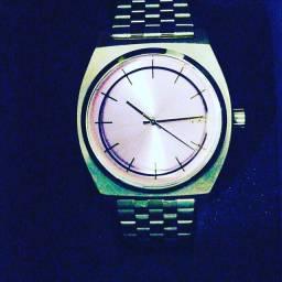 Relógio Feminino Nixon minimal original