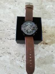 Relógio Diesel modelo DZ4318 Fundo Azul (novo na caixa)