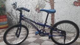 Bicicleta aro 20 super conservada.