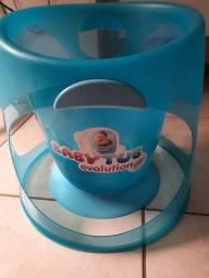 Ofurô baby tub 0 a 8 meses!!!