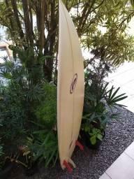 Prancha de surf pró-ilha