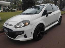 Fiat PUNTO Tjet 1.4 TURBO ANO 2013