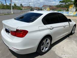 BMW 320i 2015