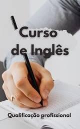 Título do anúncio: Curso de Inglês para quem quer se destacar no mercado de trabalho.