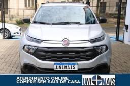 Fiat Toro 1.8 automatica Flex  Andre Gama 019- *