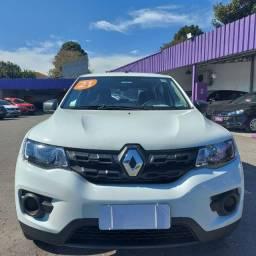Renault - Kwid Zen 1.0 Flex  - 2021