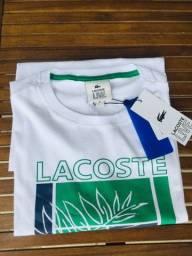 Camisetas Peruana linha Premium