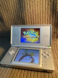 Nintendo DS Lite - ESTADO DE NOVO
