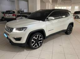 Jeep Compass 2019/19 Limited Flex