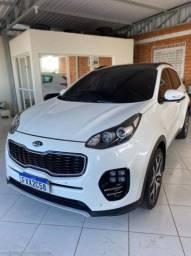SPORTAGE 2018/2018 2.0 EX 4X2 16V FLEX 4P AUTOMÁTICO
