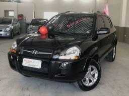 Hyundai tucson gls ano 2014  flex