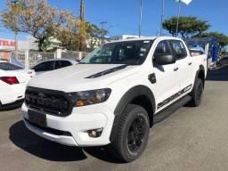 Nova Ford Ranger CD Storm 3.2 200cv Diesel 4X4 AUT - 2022 - Zero KM