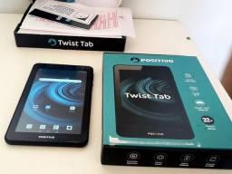 Título do anúncio: Tablet 32GB NOVO COMPLETO *Entrego Aceito Cartão *