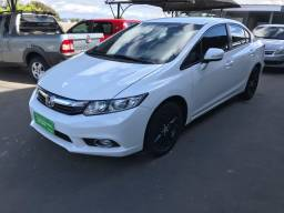 Honda Civic LXR 2.0