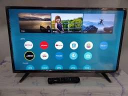 Título do anúncio: Smart tv 40 polegada Panasonic.