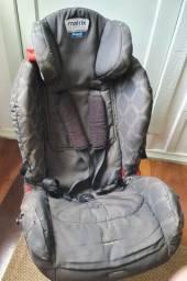 Cadeirinha para auto burigotto reclinável de 0 a 25kg