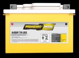 Bateria Pioneiro MBR 7A BS Atendo 24 Horas ((( Zap * )))